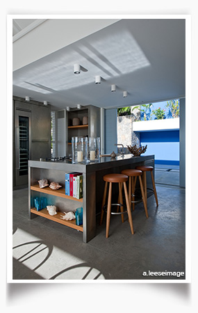 Article Lifestyle Villa AN3 St Barts design 2