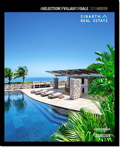 St Barts Sales Brochure 2017 by Sibarth Real Estate